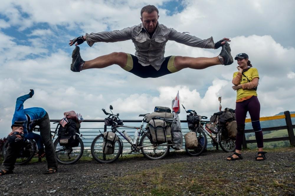 sykkelturer i europa
