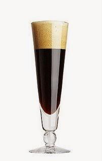 copo de cerveja preta tem quantas calorias
