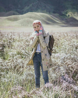 Collection of Trends 50+ Photos of Hijab Style Models in 2019
