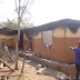 Photos Of Vicious Attack On A Community In Abakaliki, Ebonyi State Properties Destroyed