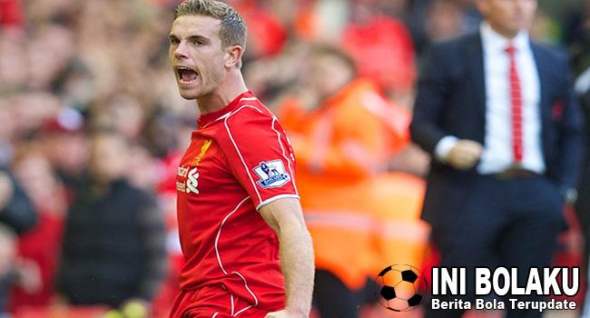 Kisah Henderson Menangis Saat Mau Dijual Liverpool