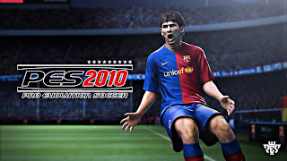 PES 2010 Android Offline 700 MB Best Graphics