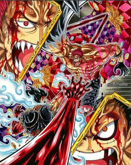 One Piece' Planning Special Double Episode