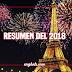 Resumen del 2018