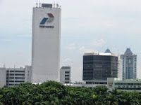 PT Pertamina (Persero) - Recruitment For Experienced Hire Upstream Technology Center Mei 2014