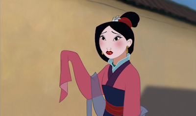 Mulan Movie in Hindi 480p HQ 2