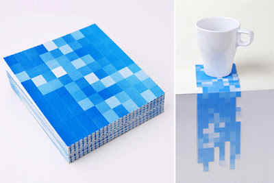 36 Creative and Cool Coasters (36) 1