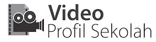 cara buat video profil sekolah