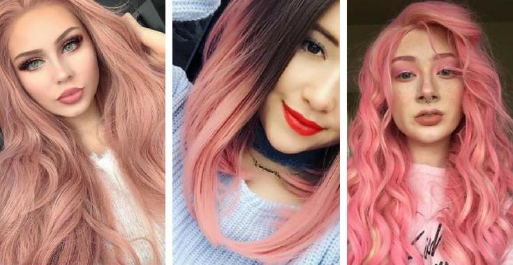 peruca pink loja everydaywigs
