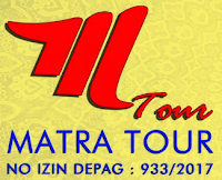 Loker Surabaya di Matra Group Tour & Travel Februari 2019