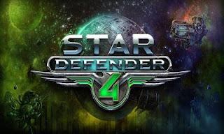 Download Game Gratis: Star Defender 4 [Full Version] – PC