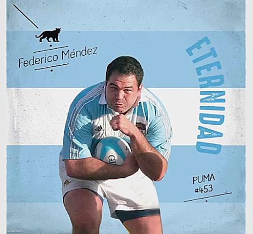 Federico Méndez - Puma #453 #PumasParaTodaLaVida