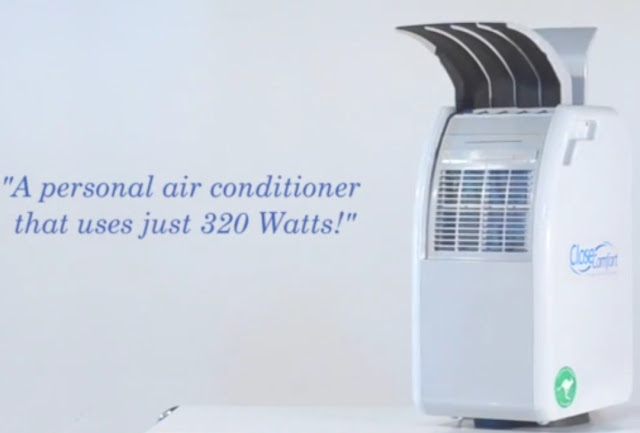PC8 Air Conditioner