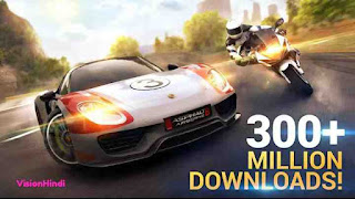 Top 10 Car Racing Games List For Android In Hindi
