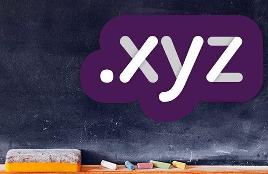 Cara mendapatkan Domain Gratis XYZ dengan mudah terbaru dan terbaik
