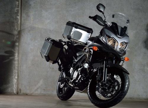 Suzuki V-Strom 650 ABS/XT ABS