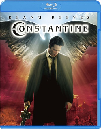 Constantine 2005 Dual Audio Hindi Bluray Movie Download