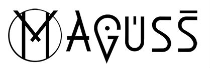 Maguss Logo