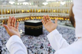 Pergi Umrah dan Haji - Cheria Travel