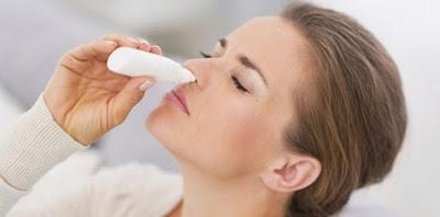 Obat Yang Ampuh Untuk Mengatasi Penyakit Sinusitis Sampai Sembuh
