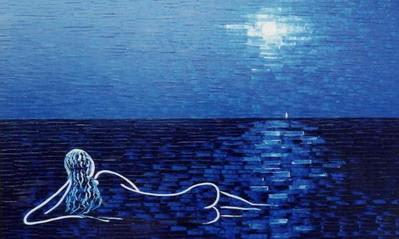 Tạ tình với biển