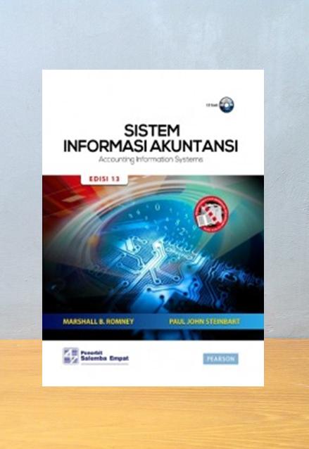 SISTEM INFORMASI AKUNTASI (ACCOUNTING INFORMATION SYSTEMS), EDISI 13