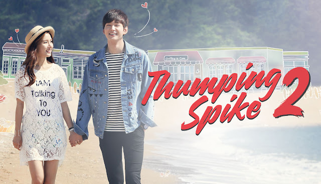 Download Drama Korea Thumping Spike 2 Batch Subtitle Indonesia