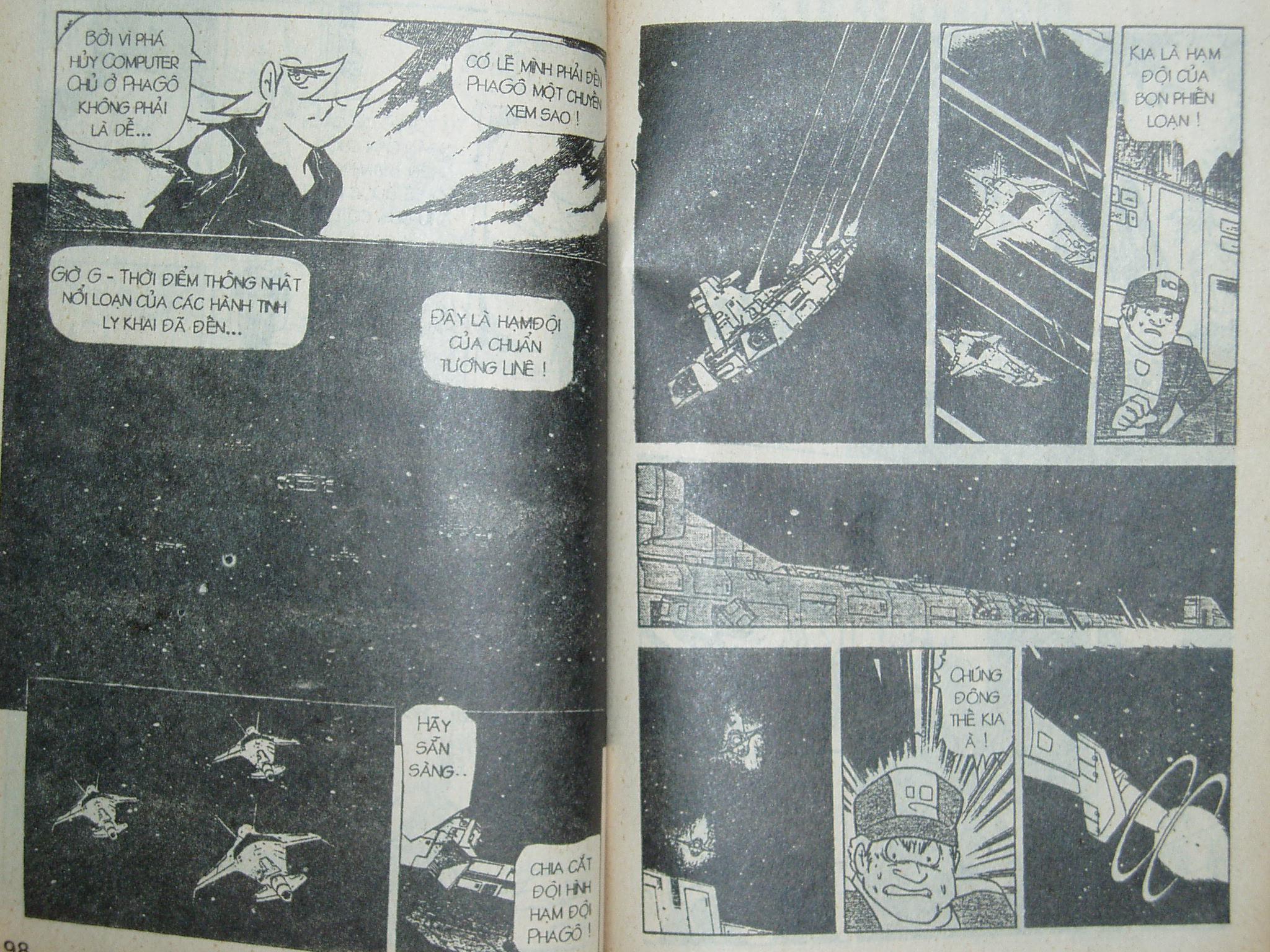 Siêu nhân Locke vol 17 trang 47