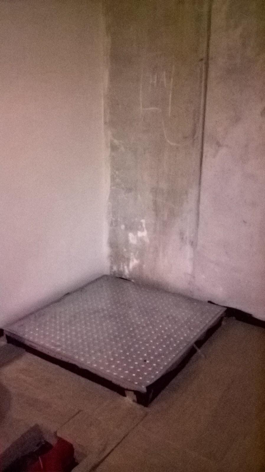 Unser Hausbau im Ecoquartier Pfaffenhofen: Der Keller ist trocken...