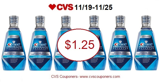 http://www.cvscouponers.com/2017/11/hot-pay-125-for-crest-prohealth.html