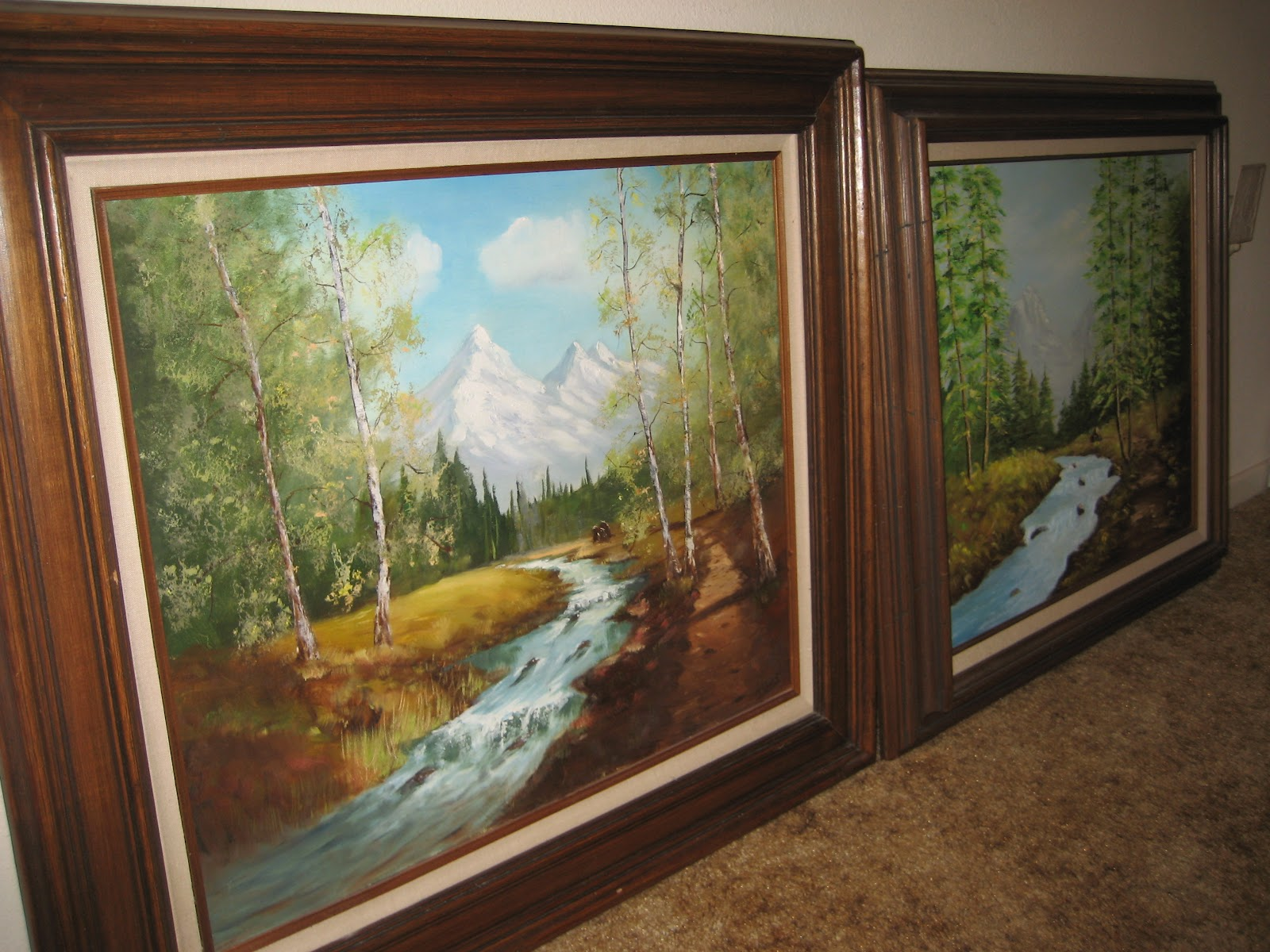 Evergreen Auctions And Estate Sales Meadow Glade Estate