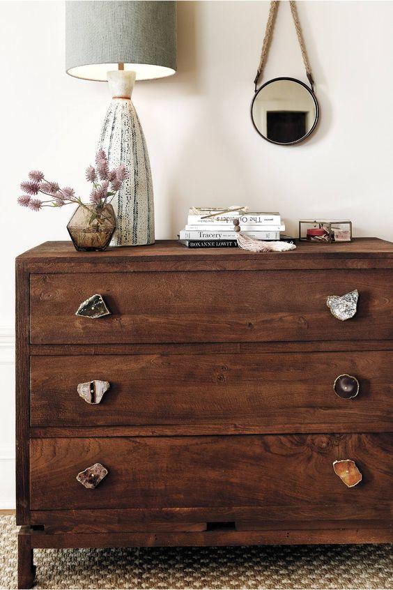 claves para decorar tu habitación de alquiler amueblada estilo vintage
