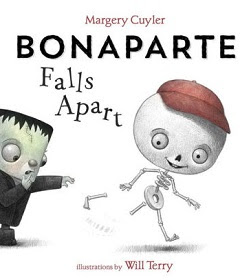 Pull Yourself Together! Bonaparte Falls Apart by Margery Cuyler