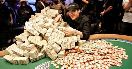 Jogo de poker online para ganhar dinheiro