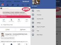 Download BBM MOD Multipanel Apk v3.3.4.48 Terbaru