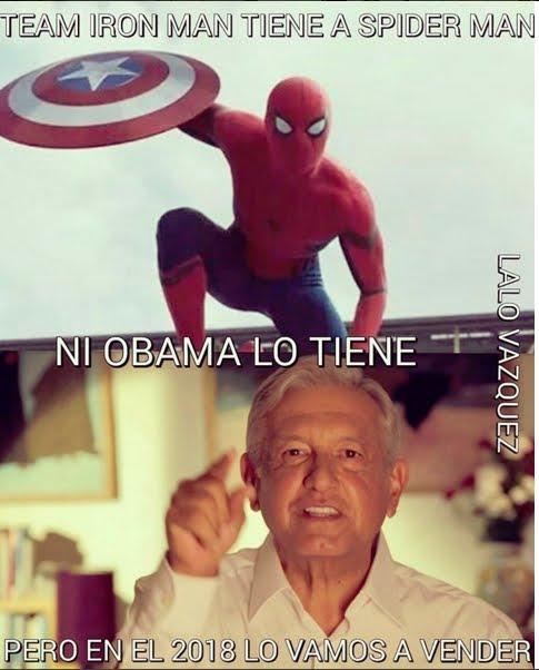 No lo tienen ni Obama... lo vamos a vender (los memes de AMLO y el avion presidencial)