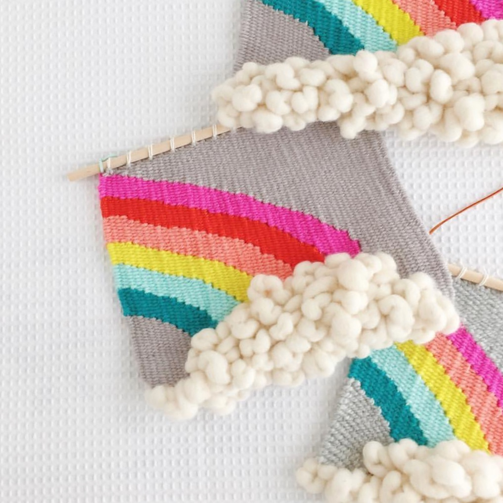 #colorsoloparami multicolor por @hilatina