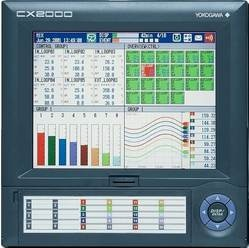 Yokogawa CX2000 Integrated Controller and Data Acquisition Device