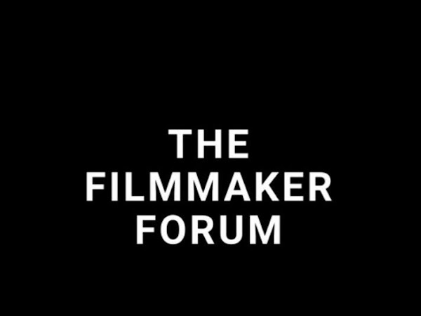 The Filmmaker Forum