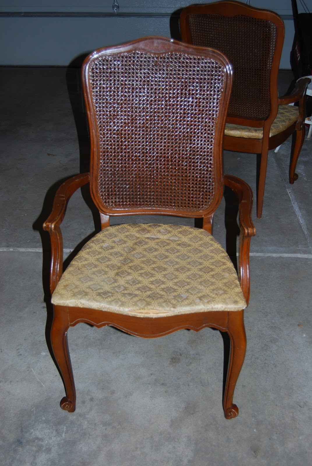 Inspired By You French Dining Chairs