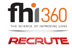 FHI 360 recrute un(e) : Regional Communication Officer