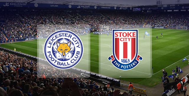 Leicester vs Stoke City - Highlights & Full Match