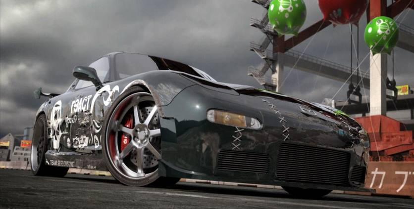Need For Speed Pro Street PC Full Español
