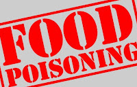 Foods commonly causing food poisoning