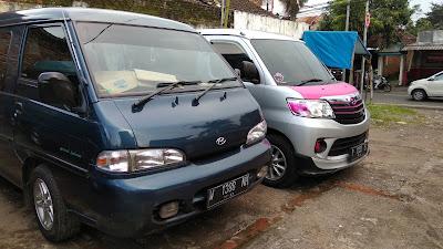 Travel Malang ke Bondowoso, 24 jam dan terbaik
