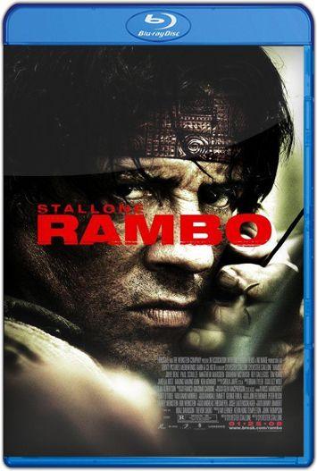 Rambo IV Regreso al infierno (2008) HD 1080p Latino