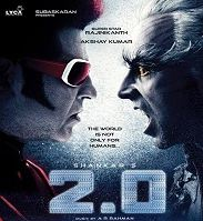 Robo 2.0 Movie Telugu Mp3 Songs Free Download, Rajinikanth Robo 2.0 Songs Download, Amy Jackson, A. R. Rahman hits Robo 2.0 songs, Robo 2.0 Songs Free Download from naasongs, Robo 2.0 movie songs