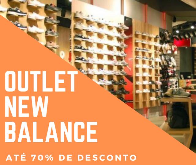 25a6a9830 Foi inaugurada recentemente uma loja outlet da New Balance em Portugal com  Descontos até 70%.