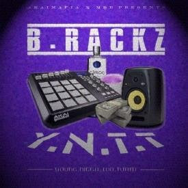 Free B.Rackz Drum Kit Bundle