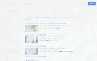 let_it_snow_google_doodle